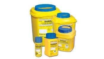 Resíduos biosanitarios Barcelona - Asesoría Tratamiento y Trituración